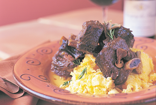 Buffalo Short Ribs